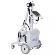 Alerio Stationary Anode Smart 4000 - 100 mA HF DC Mobile X-Ray, 4 Kw, 1000