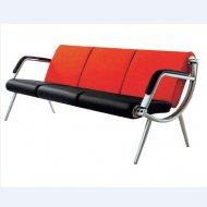 Bell Hospital sofa- Uvozna  cekaonica sa tri sedista