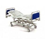 Bolnicki Krevet sa podizanjem uzglavlja sa tockovima