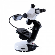 Carl Zeiss Stemi 305 Trinocular Microscope Professional Stereo Zoom Microscope