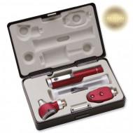 Diagnostix-set proizvodnja Dubaji ,ADC 2.5V Otoscope/Ophthalmoscope Diagnostic Set (Single Handle)