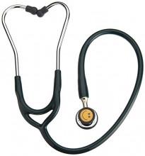 ERKA 536.00020. Finesse² Child Stethoscope, Bleck