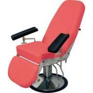 Hidraulicna stolica za vacenje krvi