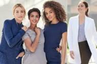 Medelita medicinske uniforme ,za zdravstvene radnike