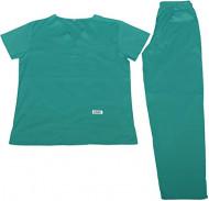 Medical Scrubs Sets for Men Hospital Uniform Dress
