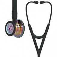New 3M™ Littmann® Cardiology IV™ Stethoscope High-Polish Rainbow Collection