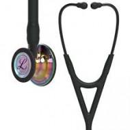 New 3M™ Littmann® Cardiology IV™ Stethoscope High-Polish Rainbow Collection