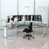 Radni sto za radiologe