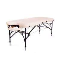 Sklopivi sto za masazu Alua Bez