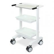 TAKADA-medical cart ,Takada medicinska kolica u tri nivoa