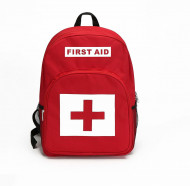 Urgentni ranac-Backpack for First Aid Kits Pack Emergency Treatment