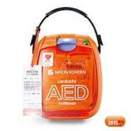 AED -3100 Nihon Kohden eksterni defibrilator