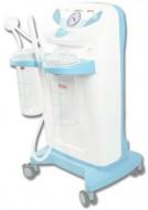 Aspirator Clinic Plus 2X4, 90 lit/min