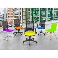 Color Beneton Kabinetske stolice za lekare u vise boja