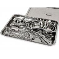 Ginekoloski set instrumenata