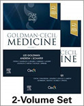 Goldman-Cecil Medicine, 26th Edition, International Edition, 2-Volume Set