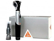 HEINE Mini 3000 Otoscope With Battery Handle MedGlobal