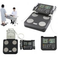 Japan-Merac kompozicije tela, Body composition analyzer