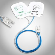 Jednokratne Elektrode za Defibrilaciju