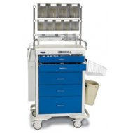Kolica za Anesteziju ATG 34