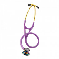 Nabavite letnju boju Littmann 3M ,Littmann Cardiology III, Lavander finish rainbow 3158