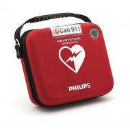 Philips Heart Start AED Defibrilator