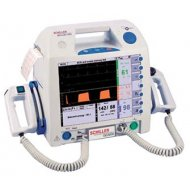 Semi Automatik Defigard 5000 Eksterni Defibrilator