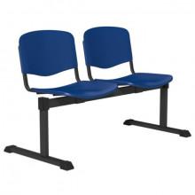 Stolica za cekonicu ,dve u nizu M 410P/2