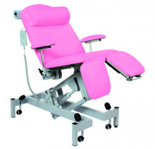 Stolica za terpaiju i tretmane Electric Fusion Treatment Chair with Powered Head Section -