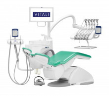 Stomatoloska stolica T5 EVO PLUS 4.0 New The high-performance functional dental unit