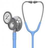 3M™ Littmann® Classic III™ Monitoring Stethoscope, Ceil Blue Tube, 27 inch, 5630