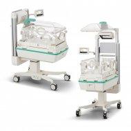 Atom Medical- Japan Dual Incu Dupla inkubacija inkubatora