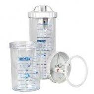 Boce za medicinske aspiratore