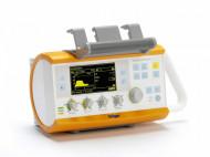 Dräger Oxylog® 3000 plus, Emergency Transport Ventilators