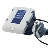 Enraf-Nonius Ultraschall-Therapiegerät Sonopuls 190, 5 cm²
