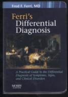 Ferijeve diferencijalne dijagnoze