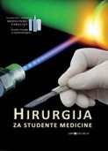 Hirurgija : udžbenik za studente Zivan Maksimovic
