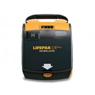 Lifepak CR plus AED  Eksterni Defibrilator