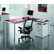 Purple- Rain office desk, sto za ordinaciju dostupno