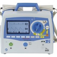 Schiller Defigard 4000 Defibrilator