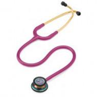 3M Littmann Classic III Stethoscope - Raspberry - 5806