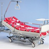 Bolnicki Elektricni  Krevet 404 podesive visine