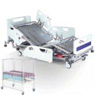 Bolnicki i pedijatrijski kreveti