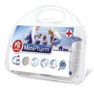First aid medical kit Pic solution , Medicinski komplet za prvu pomoc