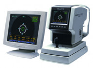 HRK-7000 A Huvitz Refraktometar