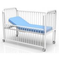 L12 Pedijatrijski i Kreveti za Bebe sa Dusekom