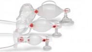 Medicinski Ambu balon-Ambu Spur II Disposable Resuscitator