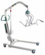 Podizanje pacijenta HST400 Patient Hoist - 200 Kg - Electric Leg Spread - Power Pivot Frame - Integrated Weigh Scale