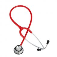 Riester  Nemacka Duplex  2.0 internisticki stetoskop crveni