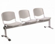 Stolice za cekaonicu Section Module with Polypropylene Seats